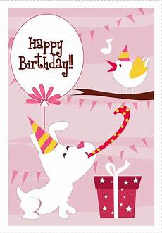 Printable Happy Birthday Cards Online Free 138 Best Images About Birthday Cards On Pinterest Print