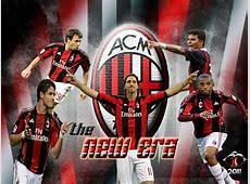 Top Football Players: AC Milan Wallpapers/ AC Milan Team
