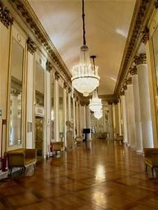 foyer teatro chandelier in foyer picture of la scala opera milan