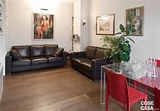 disposizione divani soggiorno una casa di 80 mq superfunzionali cose di casa