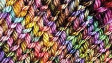 knit art knit and stretch physics world