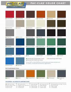 Wrisco Aluminum Color Chart Newcomer Architectural Products Inc Color Sample Request