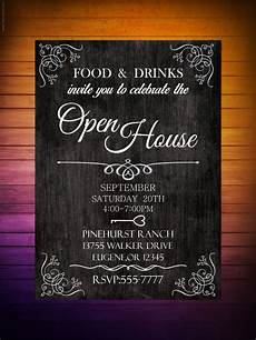 Business Open House Invitation 23 Business Invitation Designs Amp Examples Psd Ai