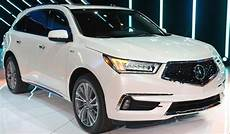 2020 Acura Mdx Release Date by 2020 Acura Mdx Msrp Redesign A Spec Fuel Economy