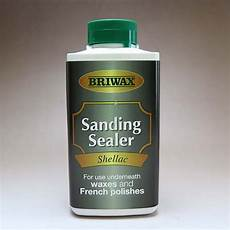 Briwax 500ml Shellac Sanding Sealer by The World S Catalog Of Ideas