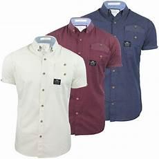 casual shirts sleeve mens crosshatch casual shirt clackers sleeve ebay