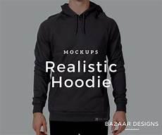 Hoodie Mockup Template Psd Bazaar Designs On Twitter Quot 15 Free Realistic Hoodie