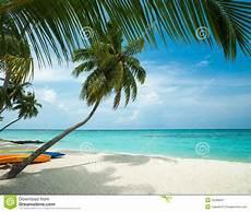 Tropical Island Paradise Tropical Island Paradise Stock Image Image