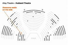 Lutcher Theater Orange Tx Seating Chart Alley Theatre Picture Of Alley Theatre Houston