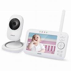 baby monitor 5 quot digital baby monitor with color and