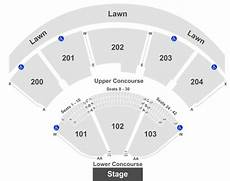 Shoreline Seating Chart View Shoreline Amphitheatre Ca Tickets With No Fees At Ticket