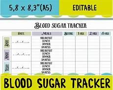 Free Printable Blood Sugar Tracking Chart Blood Sugar Tracker Diabetic Log Blood Sugar Log Blood
