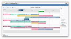 Program Roadmap Template Product Roadmap Vs Release Plan Key Differences