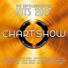 Sow Chart Die Ultimative Chartshow Die Erfolgreichsten Hits 2017