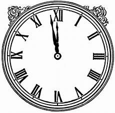 Free Printable Clocks Clock Face Printable Activity Shelter