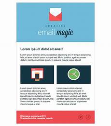 Creating A Professional Email Build An Html Email Template From Scratch