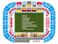 Arthur Ashe Stadium 3d Seating Chart Seating Map New York Red Bulls