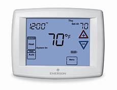 White Rodgers 1f97 1277 Millivolt 24v Thermostat