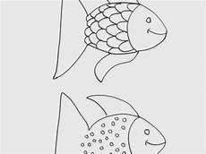 fisch vorlage zum ausschneiden genial 14 vorlagen zum