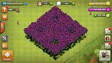 Clash Of Clans Max Levels Chart Max Level 1000 Minion Attack Clash Of Clans Youtube