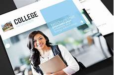 Engineering College Brochure Design 17 College Brochures Printable Psd Ai Indesign