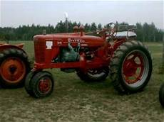 Antique Tractors International Harvester Md Picture