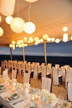 memorable wedding unique decorations for your beach wedding