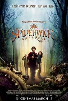 The Spiderwick Chronicles 2008 Moviexclusive Com