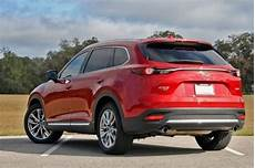 mazda cx 9 2020 release date new 2020 mazda cx 9 is wearing a popular quot soul of motion