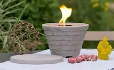 denk feuerschale outdoor wundersch 246 nes outdoor denk schmelzfeuer aus granicium