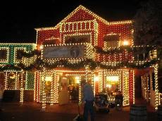 Branson Mo Christmas Light Show Christmas Lights Picture Of Silver Dollar City Branson