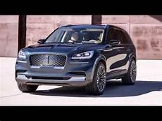2019 Lincoln Navigator by 2019 Lincoln Aviator Pictures 2019 Lincoln Navigator