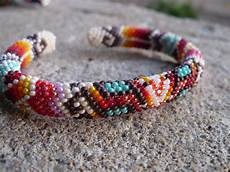 beadwork peyote peyote stitch beaded bracelet beadwork