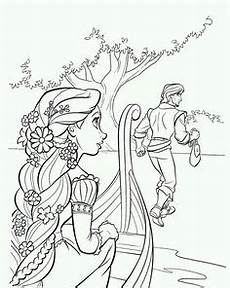 disney tangled coloring pages printable 20 tangled