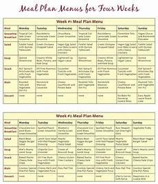 the abundance diet meal plan menus here vegan