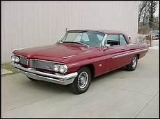 1962 pontiac catalina 2 door hardtop 389 ci 4 speed for