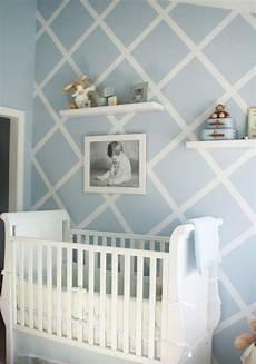 Newborn Baby Room Lighting Design Reveal Modern Baby Blue Project Nursery
