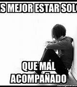 Image result for acomlañado