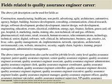 Interview Questions For Quality Engineer Top 10 Quality Assurance Engineer Interview Questions And