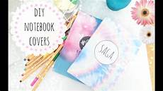 Cover Page For Notebook Diy Customized Notebook Covers Youtube