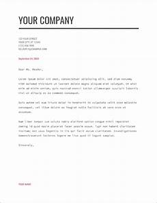 Google Docs Cover Letter 25 Free Cover Letter Templates For Google Docs