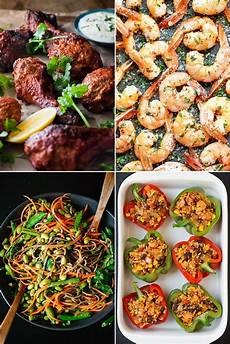 fast and easy gluten free dinner recipes popsugar food