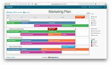 Sales And Marketing Plan Templates A Marketing Plan Example For Modern Companies