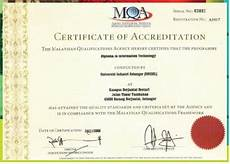 Information Technology Certifications Diploma In Information Technology Accreditation Certificate