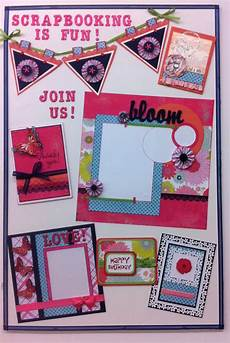 Poster Board Designs Craftyjar Creative Designs My E2 Is Home