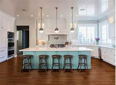how high is a kitchen island how many pendants do you hang a kitchen island