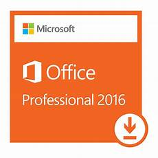 Miscosoft Office Microsoft Office Professional 2016 1 Pc For Windows