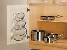 cabinet door lid rack white in cabinet door organizers