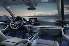Audi Q5 2020 Interior by 2020 Audi Q5 Interior Photos Carbuzz