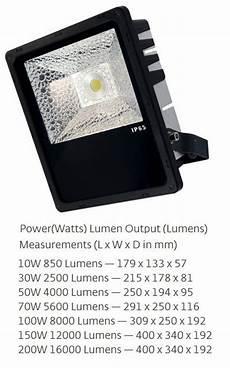 Diamond Flood Light Diamond Led Flood Light From Premium Lighting Davoluce